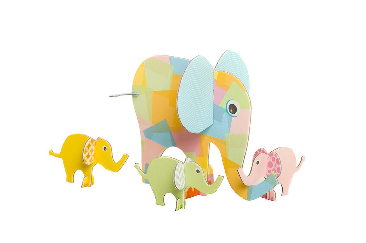 Popzle Gift Card – Ellie Elephant
