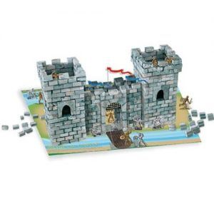 Build-your-own-Medieval-Castle
