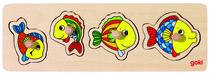 Goki Fish Puzzle