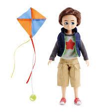 Finn – boy doll