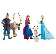 Frozen figure giveaway!