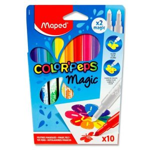 Magic Markers from Maped Stationery