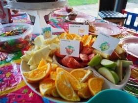 Shopkins Themed Birthday Party Ideas