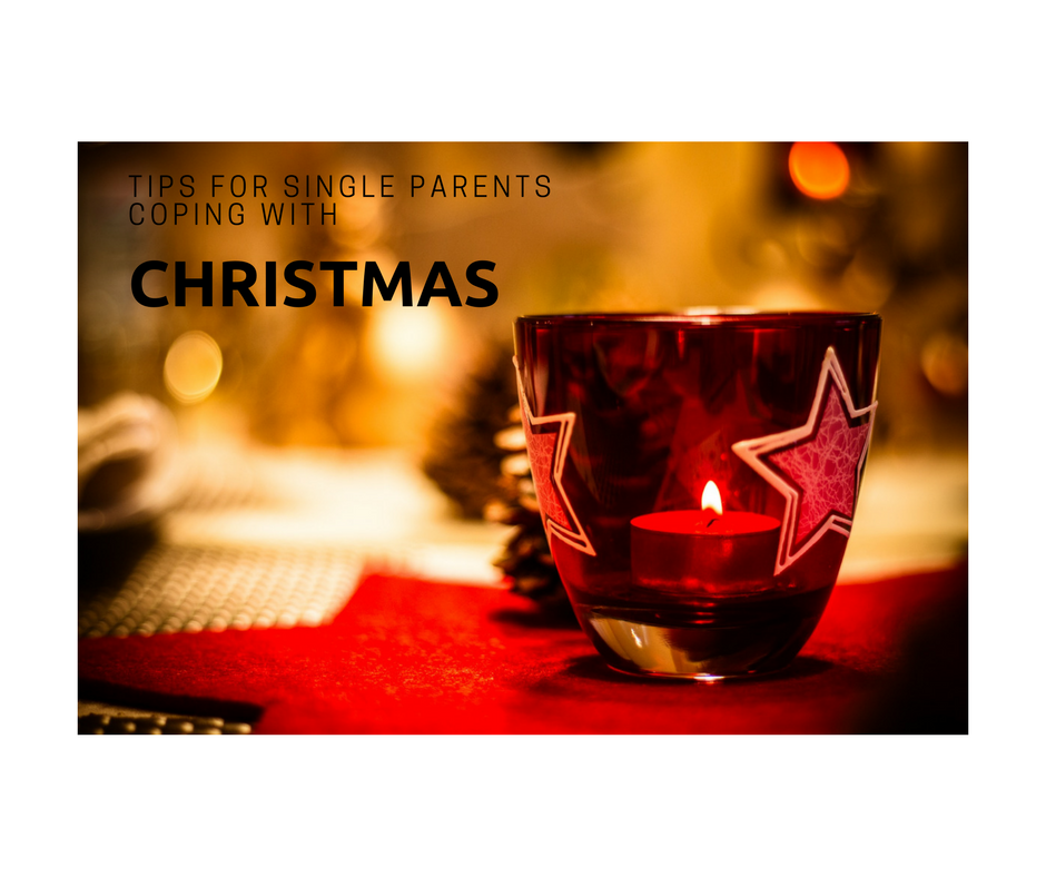 Tips for Single Parents Coping with Christmas