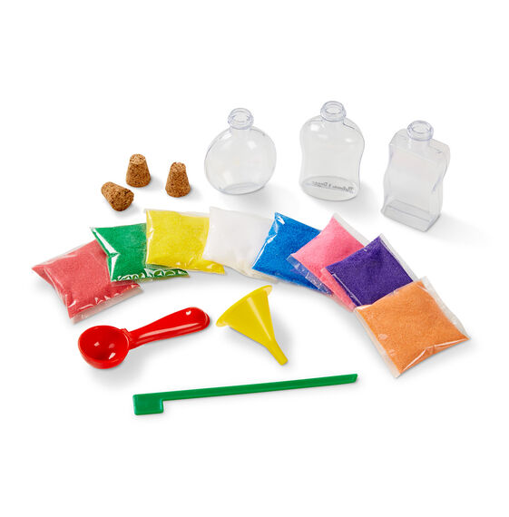 Bottle Sand Art by Melissa and Doug Toys