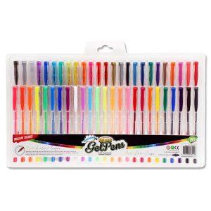 50 Gel Pens