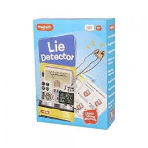 Lie Detector Science Kit