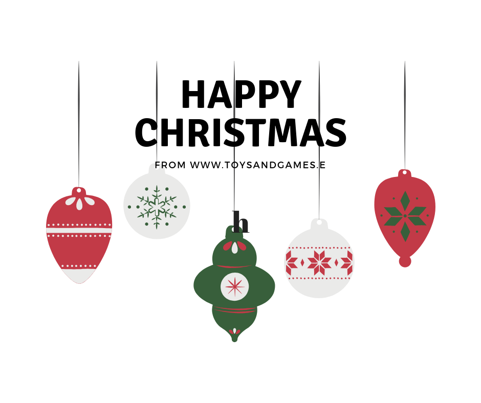 Christmas Opening Hours and Delivery Information