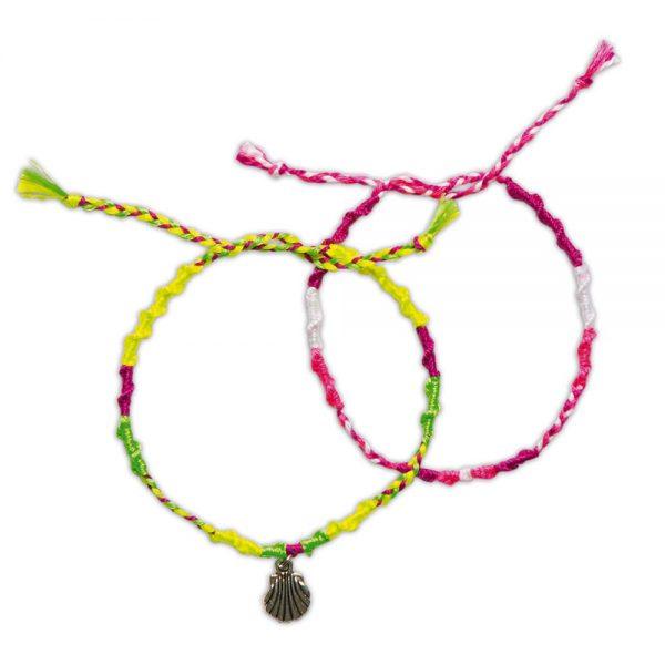 Janod Friendship bracelets