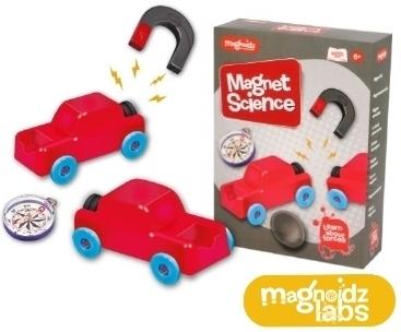 Magnet Science Set