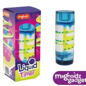 Magnoidz Liquid Timer Sensory Toy
