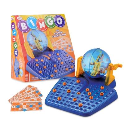 Game Review : Bingo