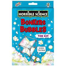 Galt - Bonkers Bubbles