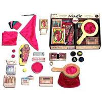Deluxe Magic Set by Melissa and Doug
