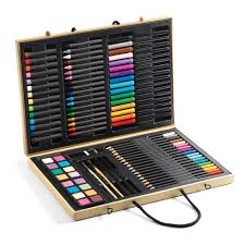 Djeco big box of colours