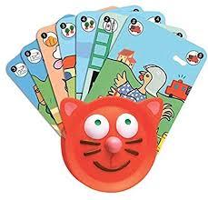 Djeco Card Holder