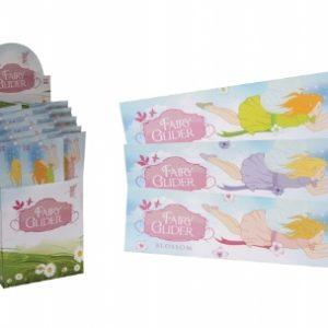 Fairy Glider Pocket Money Toys