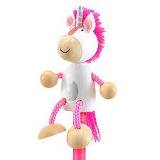 Fiesta Toys Unicorn Pencil