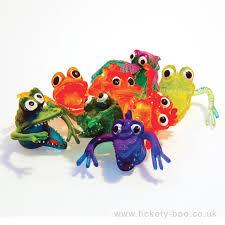 Finger monsters pocket money toys fidgets