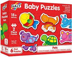 Galt – Baby Pets Puzzles