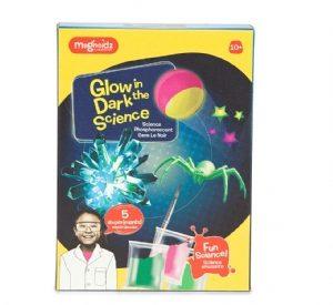 Glow in the Dark Science Kit