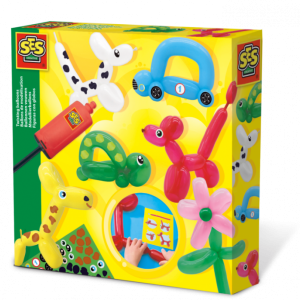 Make your own Balloon Animals Kit