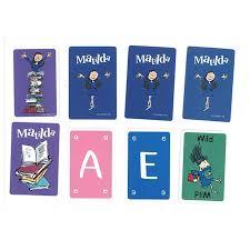 Matilda Splendid Spelling Games
