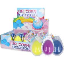 Unicorn Hatching Egg