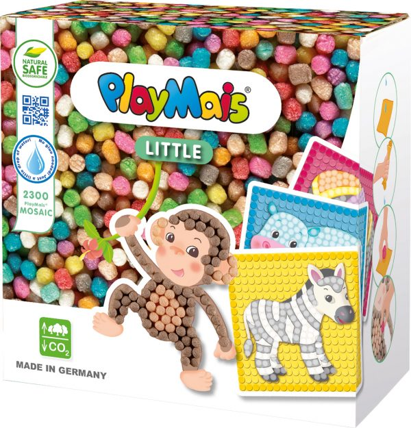 PlayMais - Little Zoo