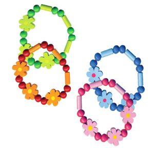 Wooden Children's Bracelets
