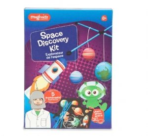Space Discovery Science Kit
