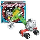 Tinka Tek Construction Kit - Digger