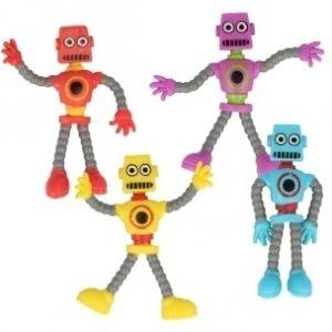 Bendy Robots Fidget Toys