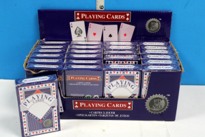 playing Cards pack of cards