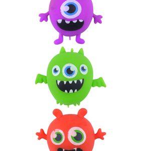 Monster Stress Balls Fidget Toys