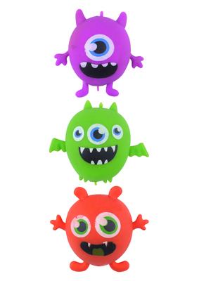 Stress Ball – Stretchy Monster