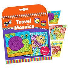 Galt Toys - Travel Mosaics