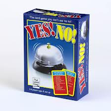 The Yes/No Game